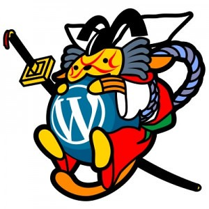 WordCamp Tokyo 2013 Wapuu