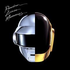 Daft Punk—RAM