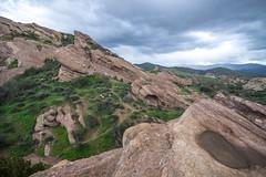 Vasquez Rocks Natural Area Park