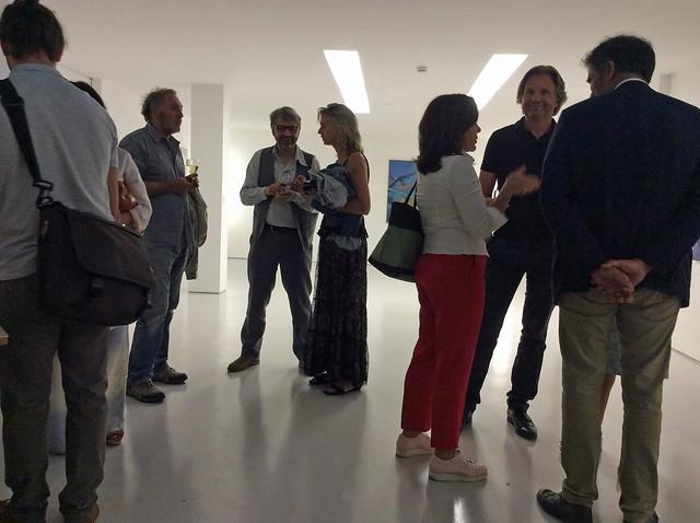 mute gallery, lisbon, 2016