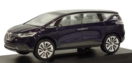 Norev Renault Initiale Paris 2013 (1)