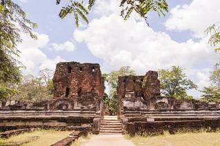 polonnaruwa - sri lanka 8