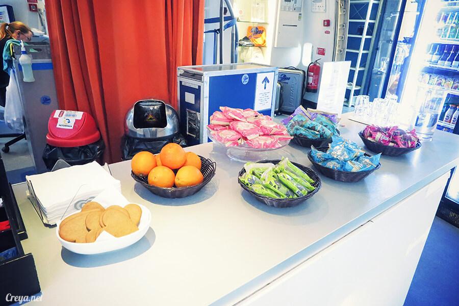 2016.07.08 | 看我歐行腿 | 只載去見周公的飛機,瑞典斯德哥爾摩機場旁的 Jumbo Stay 特色青年旅館 21