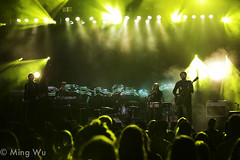 Peter Bjorn and John @ RBC Ottawa Bluesfest 2016
