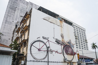 making george town - street art penang 52