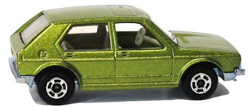 Polistil RJ VW Golf