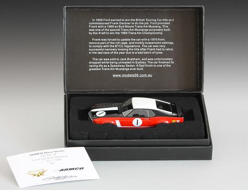 Mustang-box-aperto