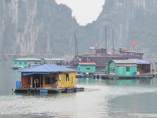 baie halong - vietnam 11