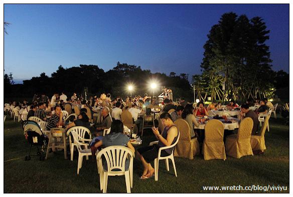 [桃園.旅遊]南方莊園.戶外音樂BBQ派對 ~體驗南歐異國風情 @VIVIYU小世界