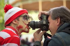 Zombie Philippe 1