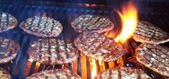 "Burger Catering - Sommerfest in den Rheinauen in Bonn • <a style=""font-size:0.8em;"" href=""http://www.flickr.com/photos/69233503@N08/9367741211/"" target=""_blank"">View on Flickr</a>"