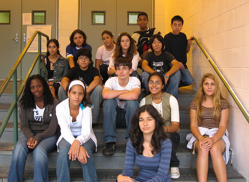 "Advisory Freshmen Year • <a style=""font-size:0.8em;"" href=""http://www.flickr.com/photos/51688486@N04/9630648411/"" target=""_blank"">View on Flickr</a>"