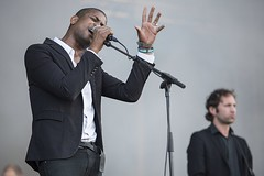 """Algiers - Primavera Sound 2016 - 02.06.2016, jueves - 4 - M63C7705 • <a style=""""font-size:0.8em;"""" href=""""http://www.flickr.com/photos/10290099@N07/26826550774/"""" target=""""_blank"""">View on Flickr</a>"""