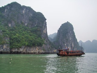 baie halong - vietnam 2