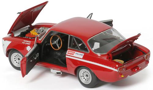 Alfa-GTA-aperta