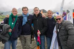 Raid GDF SUEZ 2014 Morzine