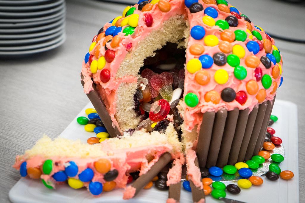 Birthday Happy Haribo Gummies