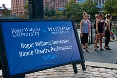 2013-9-28 RWU Dance Rehearsal (Photo by Drew Christhilf)1