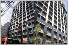 APA酒店 - 難波心齋橋 APA Hotel Namba Shinsaibashi