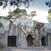 """Prisão de Socrates (Atenas) De acordo com o que escreveu Platão, na obra Fédon, aqui terá estado preso Socrates, o filósofo. foi também aqui que Socrates terá proferido as suas últimas palavras: """"Críton, devemos um galo a Asclépio; pois bem, pagai a minha"""