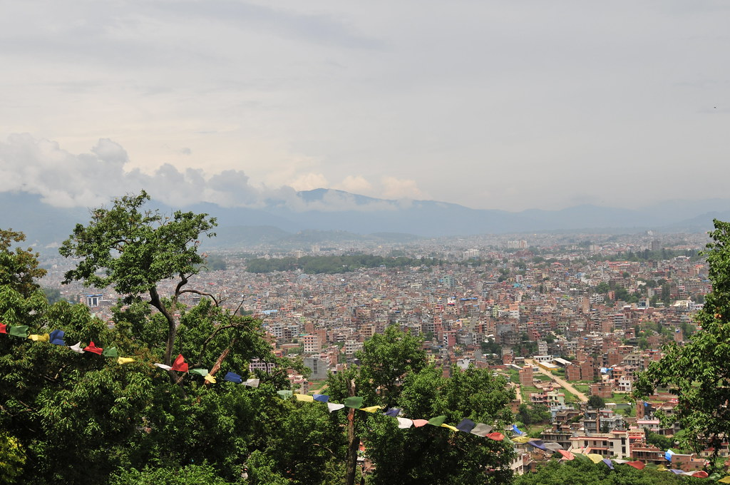 Day of Nepal