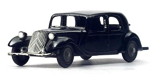 JRD Citroën 11