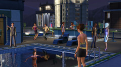 Les Sims 3 Accès VIP