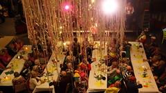 Seniorencarnaval in Schorsbos
