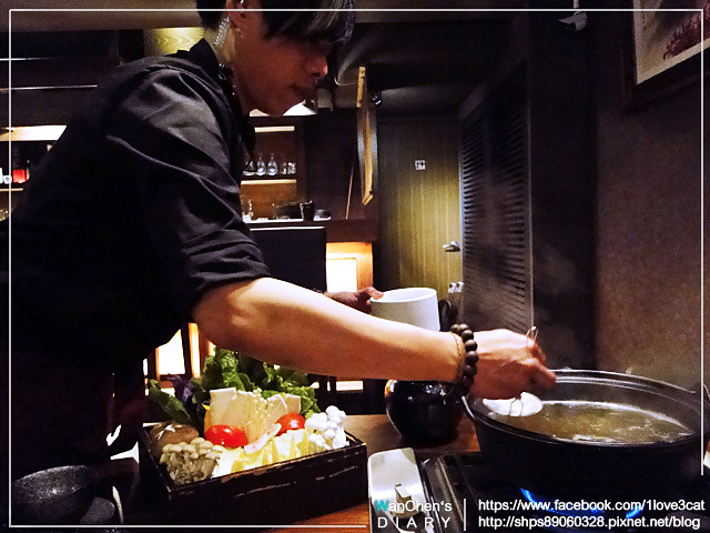 璞膳日式鍋物00987