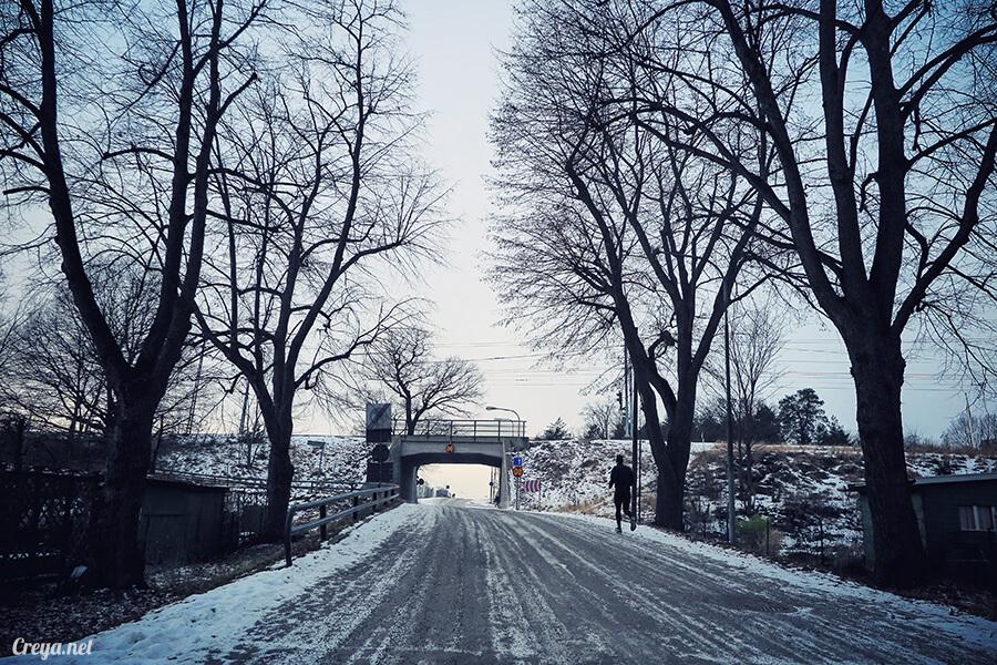 2016.06.23 | 看我歐行腿 | 謝謝沒有放棄的自己,讓我用跑步遇見斯德哥爾摩的城市森林秘境 10