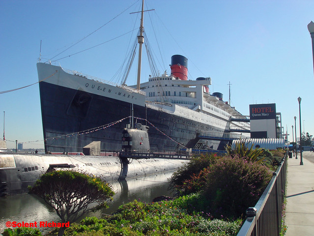 Bbc Programme The Queen Mary Greatest Ocean Liner