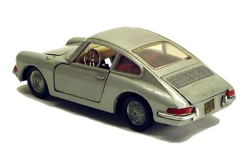 Politoys M Porsche 912