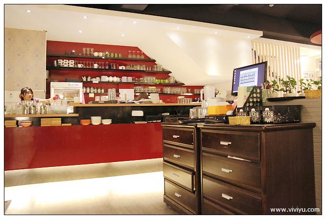 下午茶,咖啡,桃園,美食,輕食 @VIVIYU小世界
