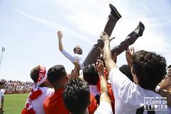 Sevilla Atlético - Lleida