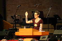 Nadia Bolz-Weber lecture - Thursday, May 16