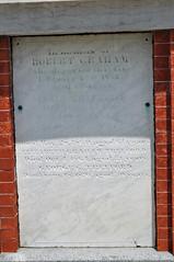 Graham center stone