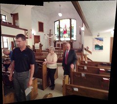 Geddes Church