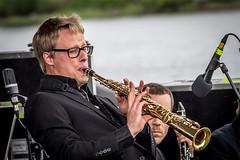 Teemu Takanen - Norrbotten Big Band