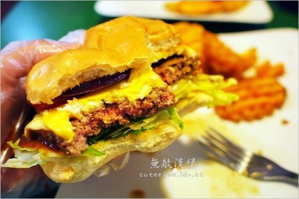 板橋.無敵漢堡