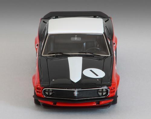 Mustang-muso