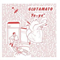Glutamato-Yeye—Corazon Loco
