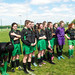 16 Girls Shield Final  May 14, 2016 12