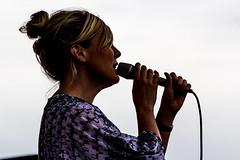 Josefin Lindstrand - Norrbotten Big Band