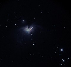 M42 with iPhone 6