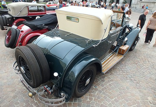 Lancia Dilambda 1930 Three way drophead Young (3)