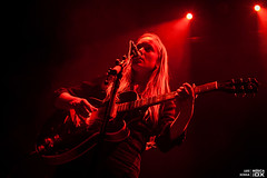 20160504 - The Weather Station @ Musicbox Lisboa