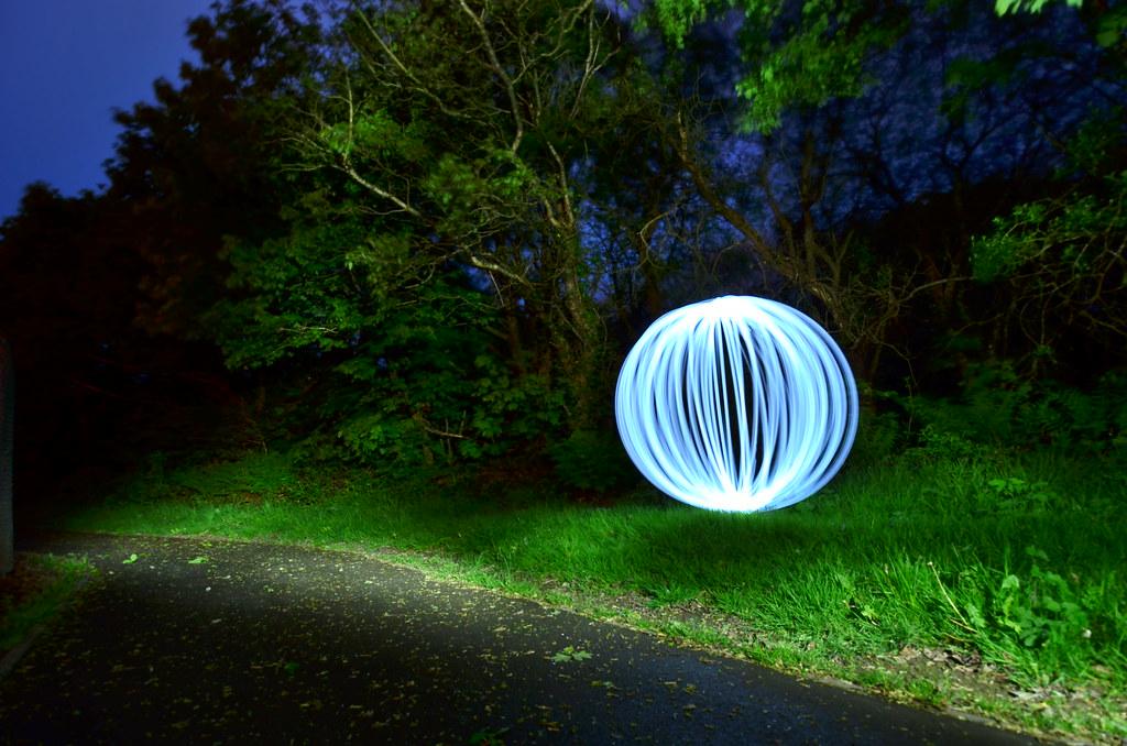 Best Led Flashlight Light Painting