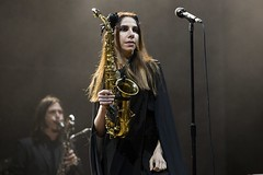 "PJ Harvey - Primavera Sound 2016, sábado - 20 - M63C1683 • <a style=""font-size:0.8em;"" href=""http://www.flickr.com/photos/10290099@N07/27382998132/"" target=""_blank"">View on Flickr</a>"