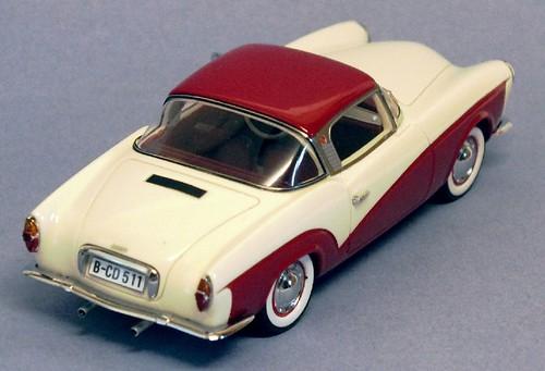Matrix VW coupé Rometsch (1)