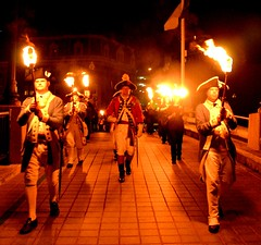 Gaspee Processional (Photo by John Nickerson)
